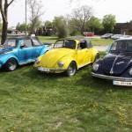 VW Käfertreffen Orth 21