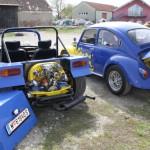 VW Käfertreffen Orth 1. Marchfelder VW Käferclub
