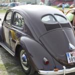 VW Käfertreffen Orth 1. Marchfelder Käferclub