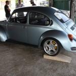 VW Käfertreffen Orth 8