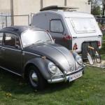 VW Käfertreffen Orth 9