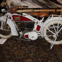Oldtimermesse Tulln 2013 Oldtimer Motorrad