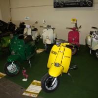 Oldtimermesse Tulln 2013 Motorroller