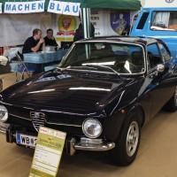 Oldtimermesse Tulln Classic Motors Club Bad Erlach