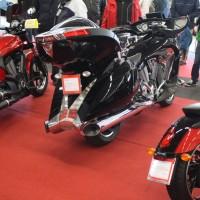 Oldtimermesse Tulln 2013 Motorräder