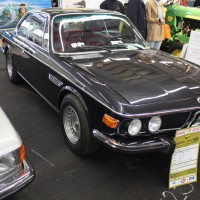 Oldtimer Messe Tulln BMW