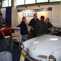Oldtimermesse Tulln 2013 Austro Classic