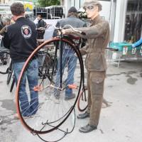 Oldtimer Messe Tulln Fahrräder