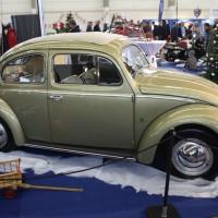 Oldtimer Messe Tulln VW Käfer