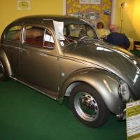 Oldtimermesse Tulln 2013 VW Käfer