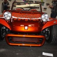 Oldtimermesse Tulln 2013 VW Buggy Great 1 Roman Buchta
