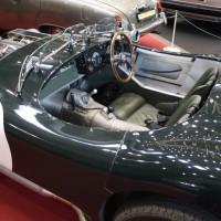 Oldtimer Messe Tulln 2013 Jaguar