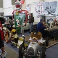 Oldtimer Messe Tulln Auto Union Audi