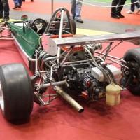 Oldtimermesse Tulln 2013 Lotus