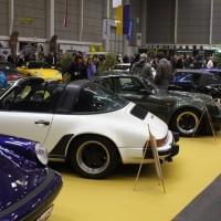 Oldtimermesse Tulln 2013 Porsche 911