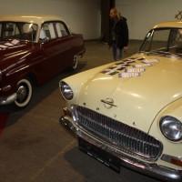 Oldtimer Messe Tulln Opel