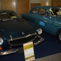 Oldtimer Messe Tulln Volvo
