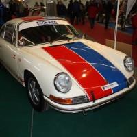Oldtimer Messe Tulln Porsche 911