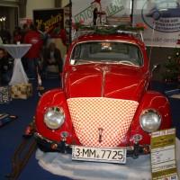 Oldtimer Messe Tulln 2013 VW Käfer