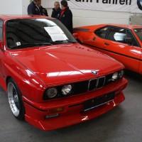 Oldtimer Messe Tulln BMW M 3