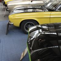 Oldtimer Messe Tulln Ford