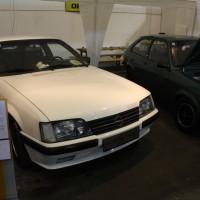 Oldtimer Messe Tulln 2013 Opel
