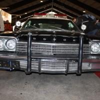 Oldtimer Messe Tulln Highway Patrol Dodge