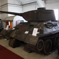 Oldtimertreff Oldtimermuseum Panzer