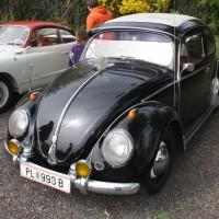 VW Käfertreffen Eggenburg 2013 Zubehör Ovali
