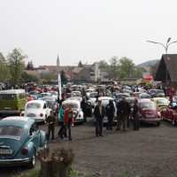 VW Käfertreffen Eggenburg 120