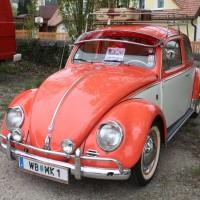 VW Käfertreffen Eggenburg 13