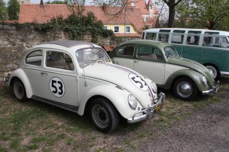 Herbies Eigenleben: Hat der Käfer das autonome Fahren vorhergesehen?
