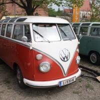 VW Käfertreffen Eggenburg 138