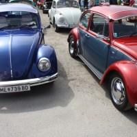 VW Käfertreffen Eggenburg 154