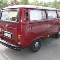 VW Käfertreffen Eggenburg 156
