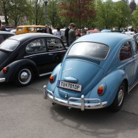 VW Käfertreffen Eggenburg 160