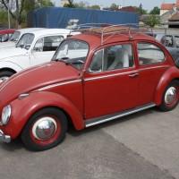 VW Käfertreffen Eggenburg 163