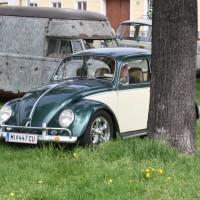 VW Käfertreffen Eggenburg 182