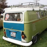 VW Käfertreffen Eggenburg 186
