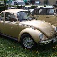 VW Käfertreffen Eggenburg 188
