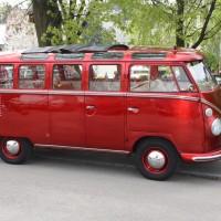 VW Käfertreffen Eggenburg 202