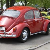 VW Käfertreffen Eggenburg 204