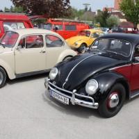 VW Käfertreffen Eggenburg 213