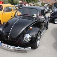 VW Käfertreffen Eggenburg 215