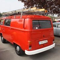 VW Käfertreffen Eggenburg 2013 Feuerwehrbus