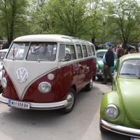 VW Käfertreffen Eggenburg 222