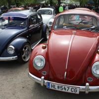 VW Käfertreffen Eggenburg 233