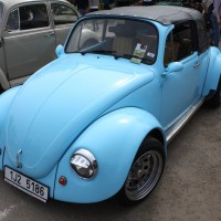 VW Käfertreffen Eggenburg 238