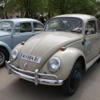 VW Käfertreffen Eggenburg 239