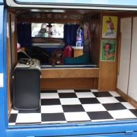 VW Käfertreffen Eggenburg 2013 VW Bus T1